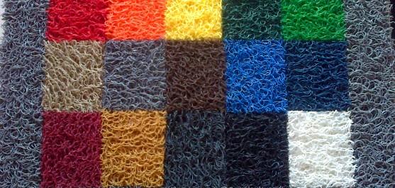 felpudo, alfombra, logo, institucional, publicidad, nylon, pvc, vinilo