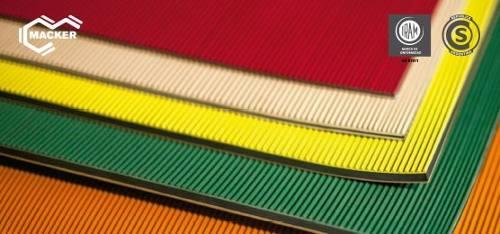 Alfombras dielectricas aislantes seguridad diamantinos for Tipos de alfombras