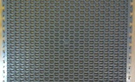 Baldosas Encastrables PVC Gris