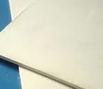 Goma Plancha Sanitaria Blanca 2