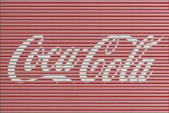 Adaptative con Logo CocaCola