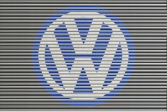 Adaptative con Logo VW