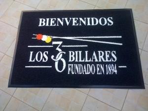 felpudo, alfombra, logo, institucional, vinilo, rulo, nomad, publicidad, nylon, pvc